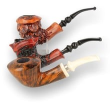 Erik Nording Freehand Special Pipes