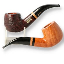 Limited Edition Savinelli Collection Briar Pipes