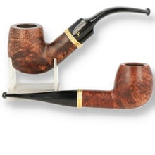 Peterson Liscannor Briar Pipes