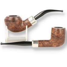 Peterson Irish Made Army Briar Pipes