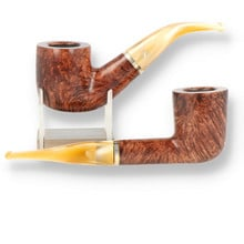 Peterson Kerry 9mm Briar Pipes