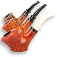 Erik Nording Royal Flush (Hold 'Em) Briar Pipes