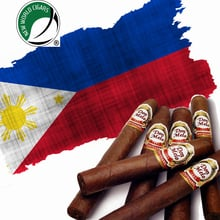 Filipino Hand Rolled Cigars