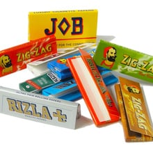 Regular Cigarette Papers
