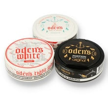 Odens Tobacco Chew Bags