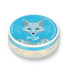 White Fox Tobacco Free Chew Bags