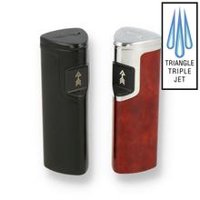 Vector Thump Windproof Lighters
