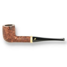 Peterson Liscannor 15 Briar Pipe (Tapered Stem)