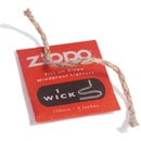 Zippo petrol lighter wired wick