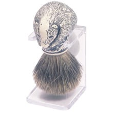 **DISCONTINUED** Vulfix Badger Animated Pure Badger Hair Shaving Brush