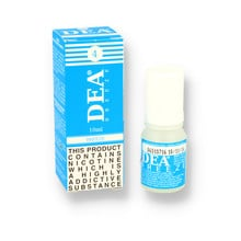 DEA 10ml 4mg Breeze (Peppermint) Premium Italian Eliquid
