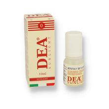 DEA 10ml 0mg Sunlight (Natural Tobacco) Italian Eliquid (Nicotine Free)
