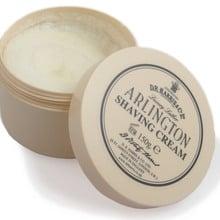 D R Harris and Co Luxury Lather Arlington Shaving Cream 150g Tub