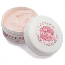Old english english rose shaving cream