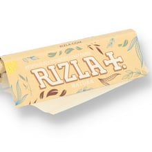 Rizla Natura REGULAR Extra Thin Organic Hemp Cigarette Papers