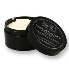Piccadilly Shaving Company Luxury Shaving Cream Unscented