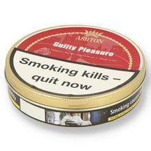 Ashton Guilty Pleasure 50g Tin Pipe Tobacco