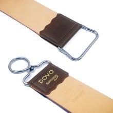 Dovo Solingen Barbers Leather Razor Strop 15240001