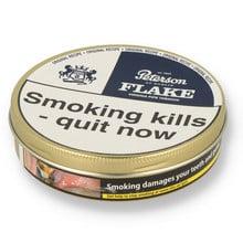 Peterson Light Flake Pipe Tobacco (50g Tin)