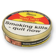 Peterson Royal Yacht Pipe Tobacco (50g Tin)