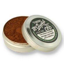 McChrystal's Green and Original CBD Infused Snuff (Large Tins)