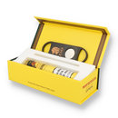 Montecristo open gift pack with cutter 1