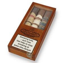 Casa Turrent Gran Robusto Gift Pack (Box of 3 Cigars)