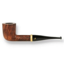 Peterson Liscannor 120 Briar Pipe (Tapered Stem)