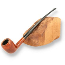 Wessex Deluxe Briar British Made Churchwarden Reading Pipe (23)