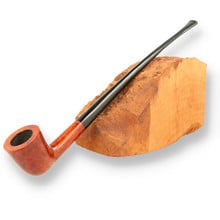 Wessex Deluxe Briar British Made Churchwarden Reading Pipe (27)