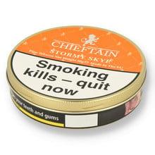Chieftain Stormy Skye Pipe Tobacco (50g Tin)