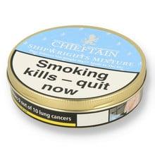 Chieftain Shipwrights Mixture Pipe Tobacco (50g Tin)