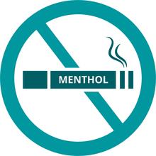MENTHOL TOBACCO BAN 20/05/2020