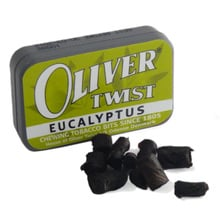 **DISCONTINUED** Oliver Twist Eucalyptus Chewing Tobacco Bits