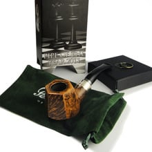 **DISCONTINUED** Peterson Pipe Of The Year 2011 *Limited Edition*