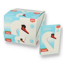 Swan Crushball COOL BURST Cigarette 5mm Filter Tips (Full Box)