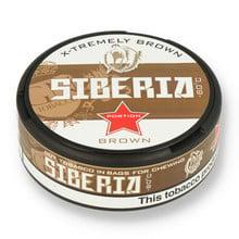 Siberia brown 1