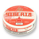 Siberia white dry tight snus 1