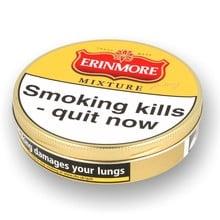 Erinmore Mixture pipe Tobacco (50g Tin)