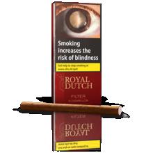 Royal dutch filter 5