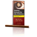 Royal dutch filter 5