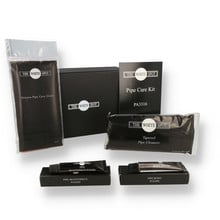 Alfred Dunhill White Spot Pipe Care Kit PA3316
