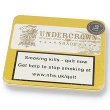 Drew estate undercrown shade nuestros puros tin of 10 1
