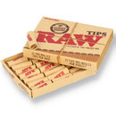 Raw pre rolled roach tips 1
