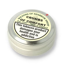 Wilsons of Sharrow Crumbs of Comfort Snuff (Large)