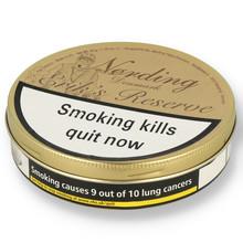Nording Erik's Reserve Flake Pipe Tobacco (50g Tin)