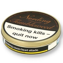 Nording Tumbleweed Ready Rubbed Pipe Tobacco (50g Tin)