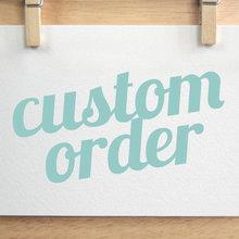 Custom Order TBS-286692