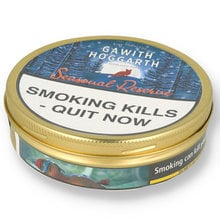 **SOLD OUT** Gawith Hoggarth Seasonal Reserve Christmas Tobacco 2020 (50g Tin)