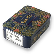 **SOLD OUT** Kohlhase and Kopp Winter Time 2020 Limited Edition Pipe Tobacco (100g Tin)